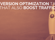 5 Conversion Optimization Tactics That Drive Traffic