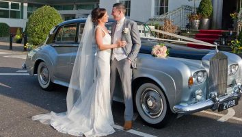 MET Wedding Car Offers