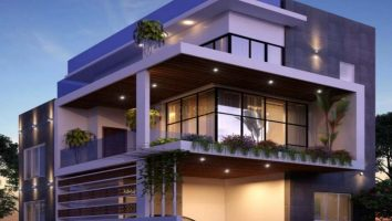 Goyal Orchid, started there at almost any moment Residential Apartments