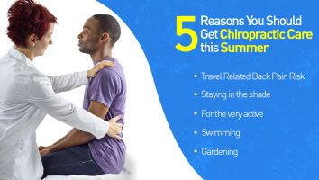 When You Should Get Chiropractor Care?