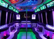 Questions You Should Ask Yourself When Renting a Party Bus