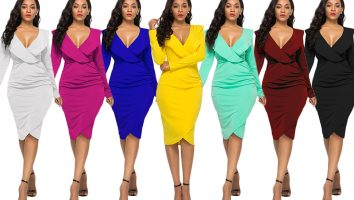 How To Start A Business With Bandage Dress